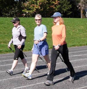 Weight loss walking in Georgetown, KY